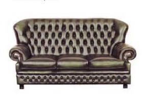 english word sofa